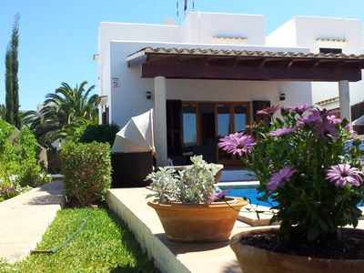 Photo for Tourist Villa 300 meters from the beaches with Wifi included