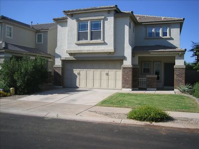 Photo for 3 Bedroom Gilbert Home