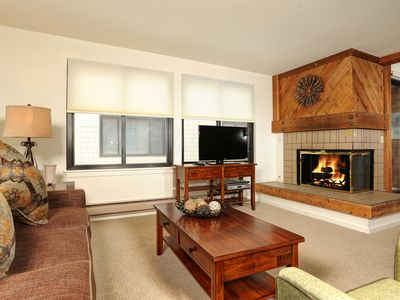 Photo for Gorgeous and Homey Premier Condo for 4 with Modern Decor
