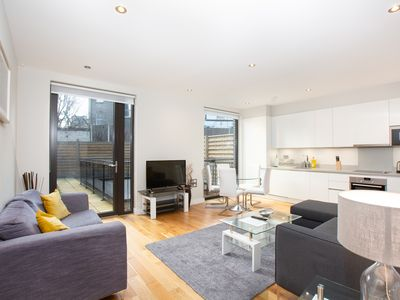 Photo for Amazing Two Bedroom Duplex In Maida Vale