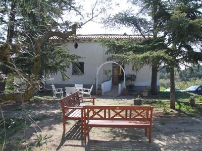 Photo for Self catering Mas Guilló for 11 people
