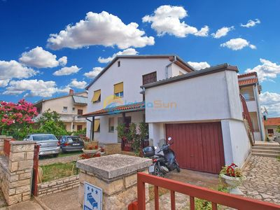 Photo for Apartment 1124/9663 (Istria - Valbandon), Family holiday, 500m from the beach
