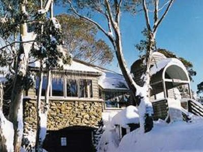 Photo for Currawong Lodge-Alpine Accommodation