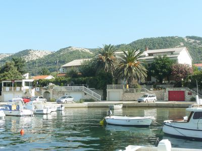 Photo for Holiday apartment with sea and panoramic views