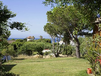 Photo for Pure relaxation - Casa Mario. An island between the nature park and the beach!
