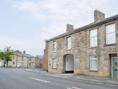 Photo for 1 bedroom accommodation in Amble