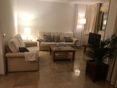 Photo for SANT JOAN D'ALACANT MAGNIFICENT APARTMENT 5 MINUTES FROM THE SEA