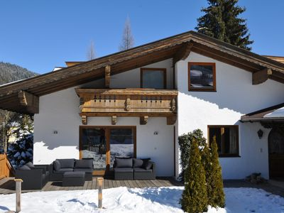 Photo for This great chalet is only for rent during winter.
