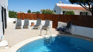 Photo for Holiday apartment Vale do Lobo for 4 persons with 2 bedrooms - Holiday house