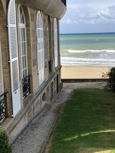 Photo for 4BR Apartment Vacation Rental in Trouville-sur-Mer, Normandie