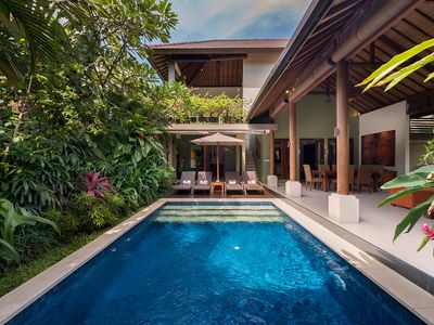 Photo for Lakshmi Villas - Villa Ubud