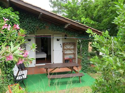 Photo for Apartment Petite Ramaline (LCA166) in Lacanau - 4 persons, 1 bedrooms