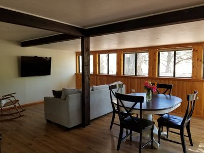 Stay at Shady Creek Oasis
