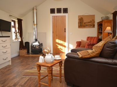 Photo for 1 bedroom Barn in Burnham-on-Sea - 47784