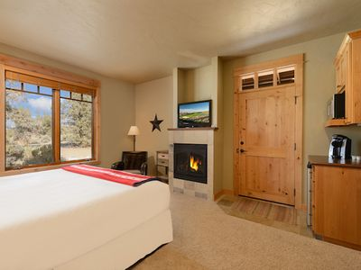 Photo for New Official Resort Listing!  Brasada King Guestroom