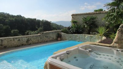 Photo for House with charm and character in Provencal Drome