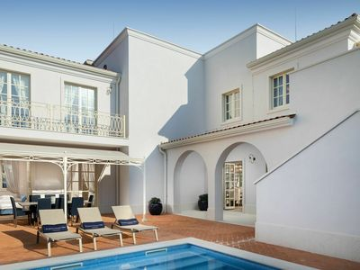 Photo for Surround yourself with pure luxury and tranquillity in this exclusive villa