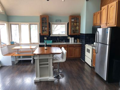 Photo for 4BR House Vacation Rental in Castleton, Vermont