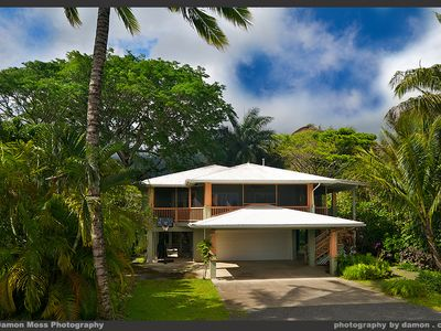 Photo for Ka Makana - Located at the QUIET end of Weke! Super short walk to Hanalei Bay