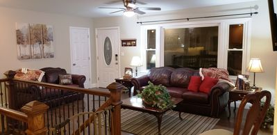 Upscale 5 Star Home For Families or Business Trips