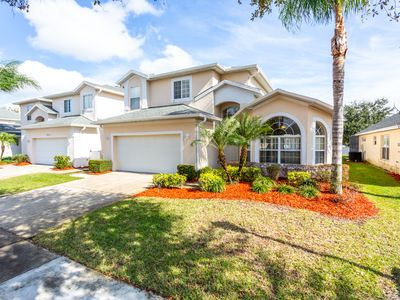 Photo for Crystal Cove 5 Bedroom Villa With Games Room