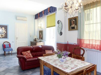 Photo for Apartment Appartment Nathan (IMP386) in Imperia - 4 persons, 2 bedrooms