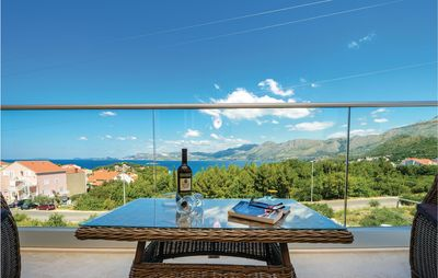 Photo for 1 bedroom accommodation in Cavtat