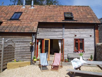 Photo for DAISY COTTAGE in peaceful rural location