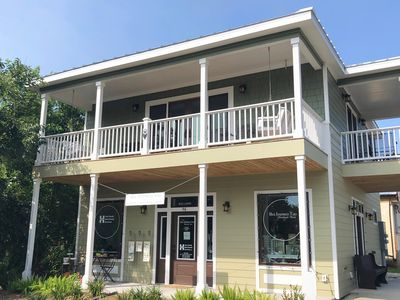 Photo for ***** Loft Lodging in Apalachicola