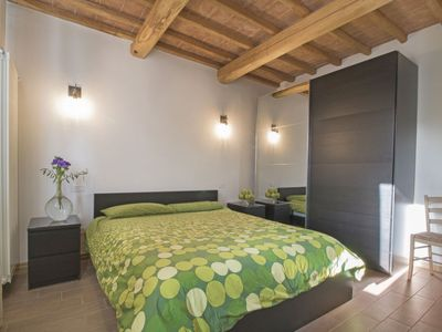 Photo for Vacation home Casa la Selvolina in Roccastrada - 6 persons, 2 bedrooms
