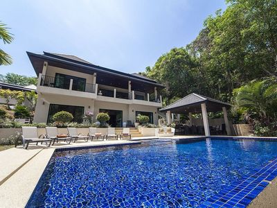 Photo for 6BR House Vacation Rental in Tambon Rawai