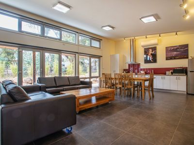 The Studio in Bacchus Marsh for up to 8 guests