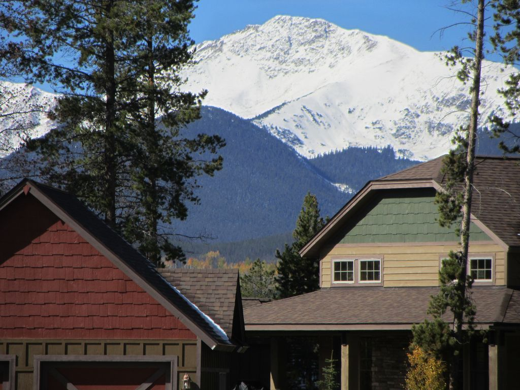 Family friendly winter park mountain cabin fraser winter for Cabin rentals in winter park co