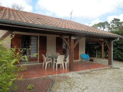 Photo for Villa 3 bedrooms near Ocean Messanges - ME056