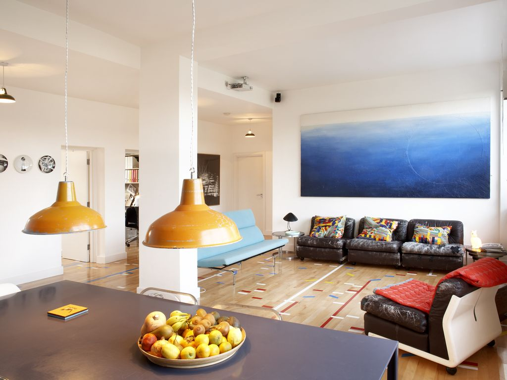 London Wallpaper Bedroom Bruno Court Beautiful And Spacious 3 Bedroom Apartment In Dalston