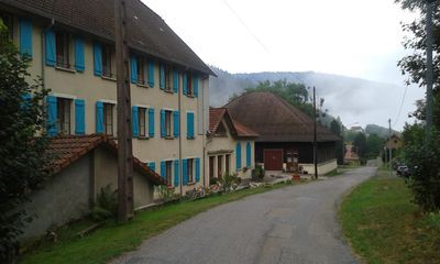 Photo for Holiday house at the foot of the Ballon d'Alsace, for groups up to 65 persons