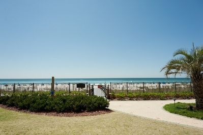 Unit 103 E Beach Front Gr Floor Available September 5 To