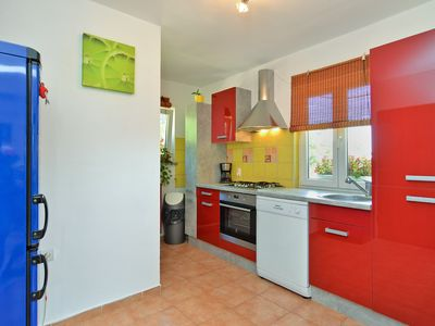 Photo for Villa in a quiet location in Istria 14630