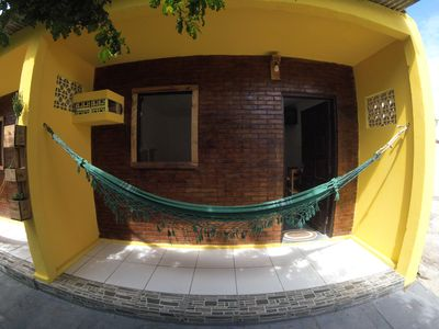 Photo for 2BR Chalet Vacation Rental in Lot. Luar do Frances, Alagoas