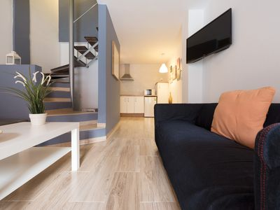 Photo for Comfortable Apartment, great location