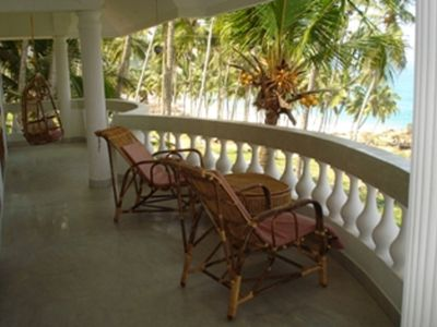 Photo for Beach front apartments with stunning views and spacious accommodation