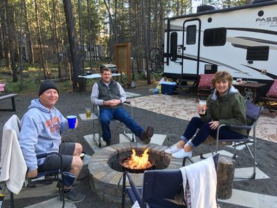 Photo for 2BR Campground Vacation Rental in Bend, Oregon