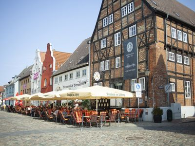 Photo for Attractive Apartment in Wismar Germany near Beach