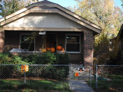 Photo for Your  Denver Get Away!  3 bedroom 2 bath house over 1,600 square feet