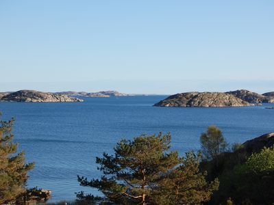 Photo for Architect designed dream location in Bohuslän, Sotenäs