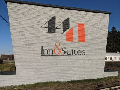 Photo for Boutique 4411 INN & Suites will offer you unforgettable stay