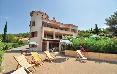 Photo for 1 bedroom accommodation in Agay