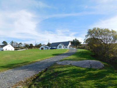 Photo for Curragh Height's Beara Peninsula, special discounted rates for monthly rentals