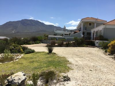 Photo for 5 bedroom, self-catering property in Pringle Bay (sleeps 10)