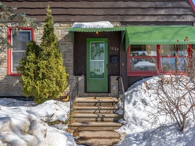 Photo for Beautiful Beach House & Cottage on Park Point, Short Beach Walk To Canal Park